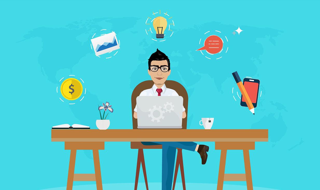 freelance çalışanlara tavsiyeler, freelance çalışmanın püf noktaları