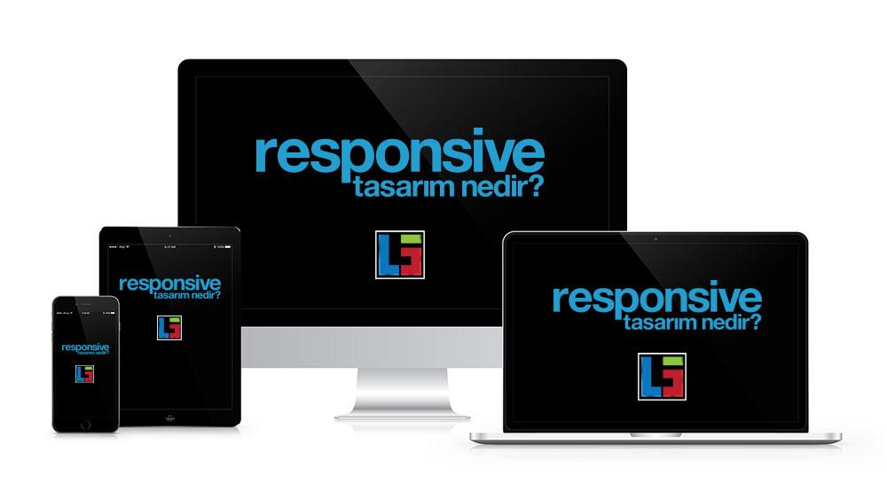responsive tasarım nedir