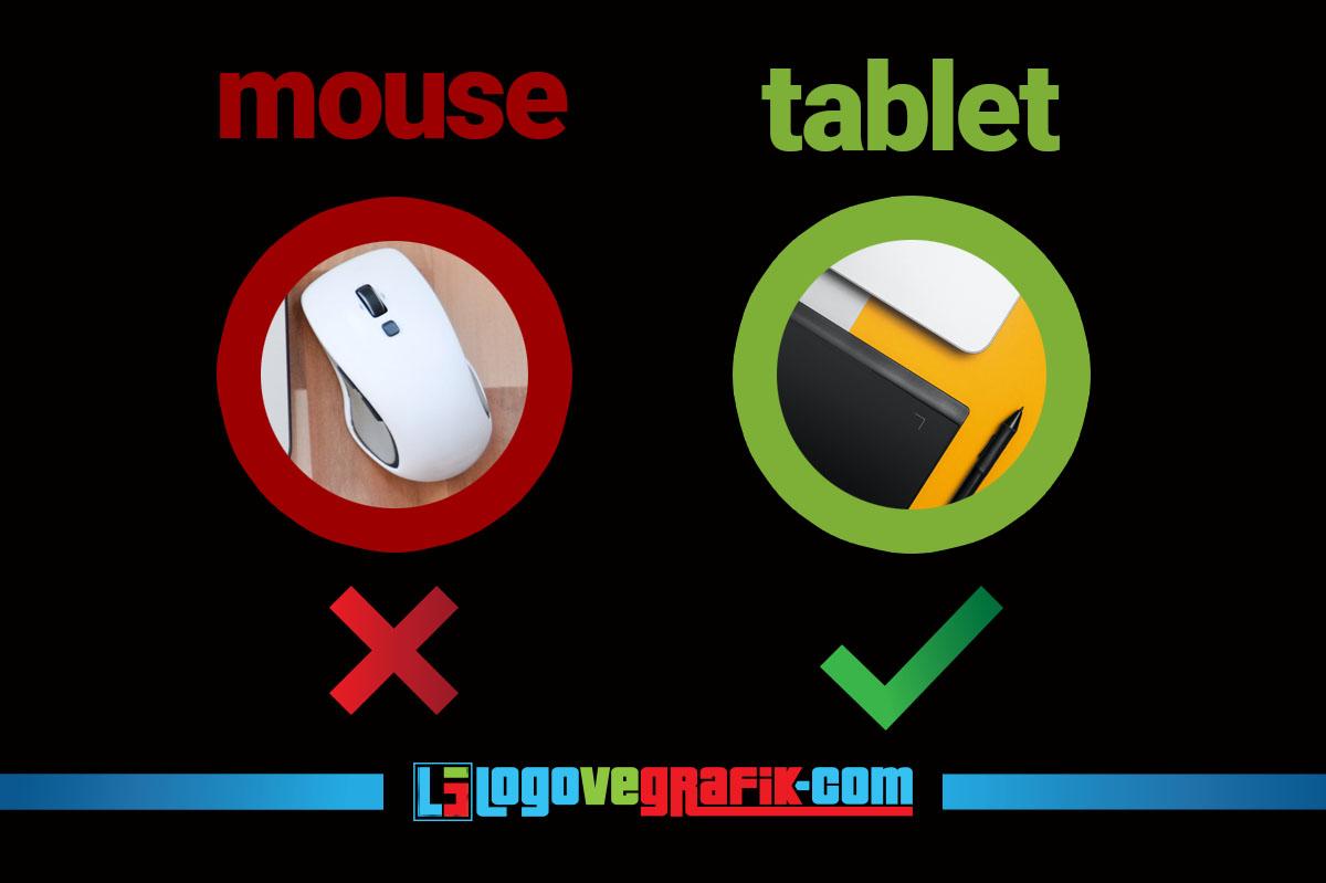 grafik tablet nedir, nerelerde kullanılır, ne işe yarar
