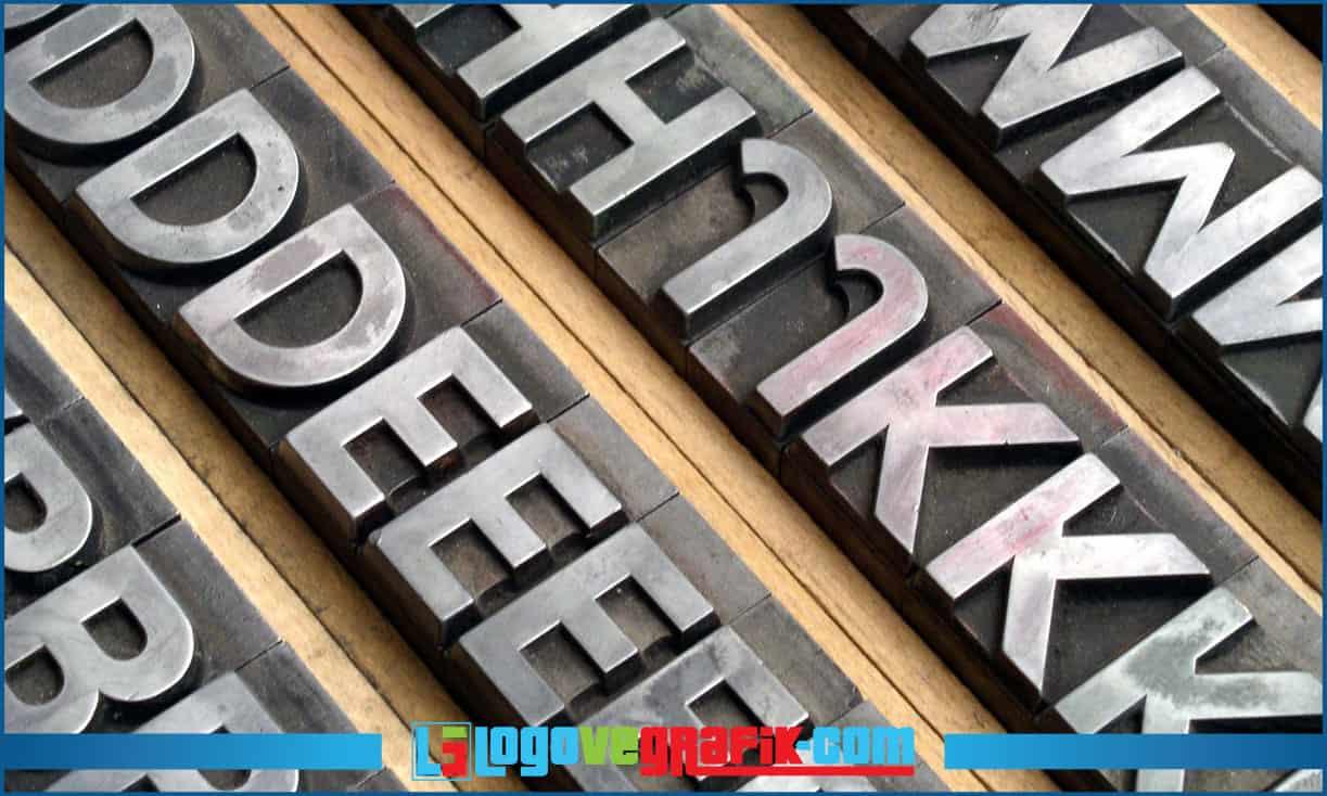 Logo tasarımında font seçimi nasıl yapılır, kullanılan fontlar neye göre seçilir, fontların önemi nedir, yazı tipleri ve karakter seçimi.