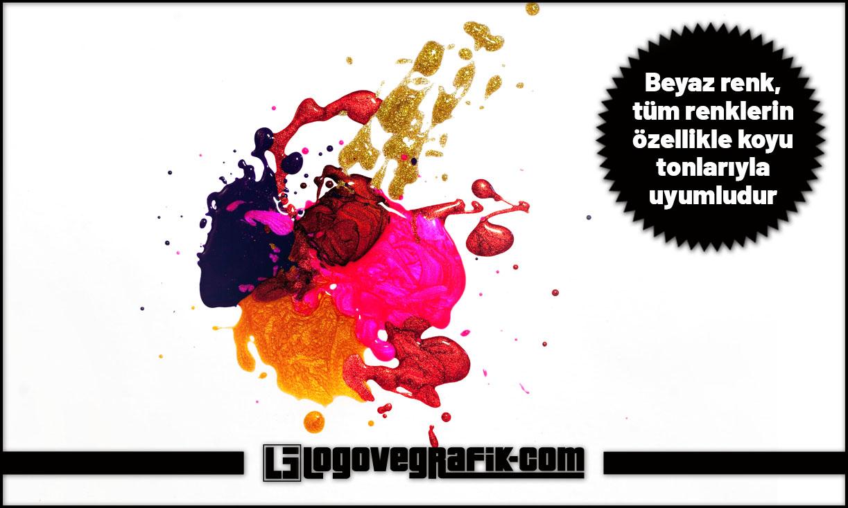 Renklerin uyumu nasıldır? Hangi renk hangi renkle uyumludur? Hangi renkler kombine edilir? Renk kombinleri neye göre yapılır?