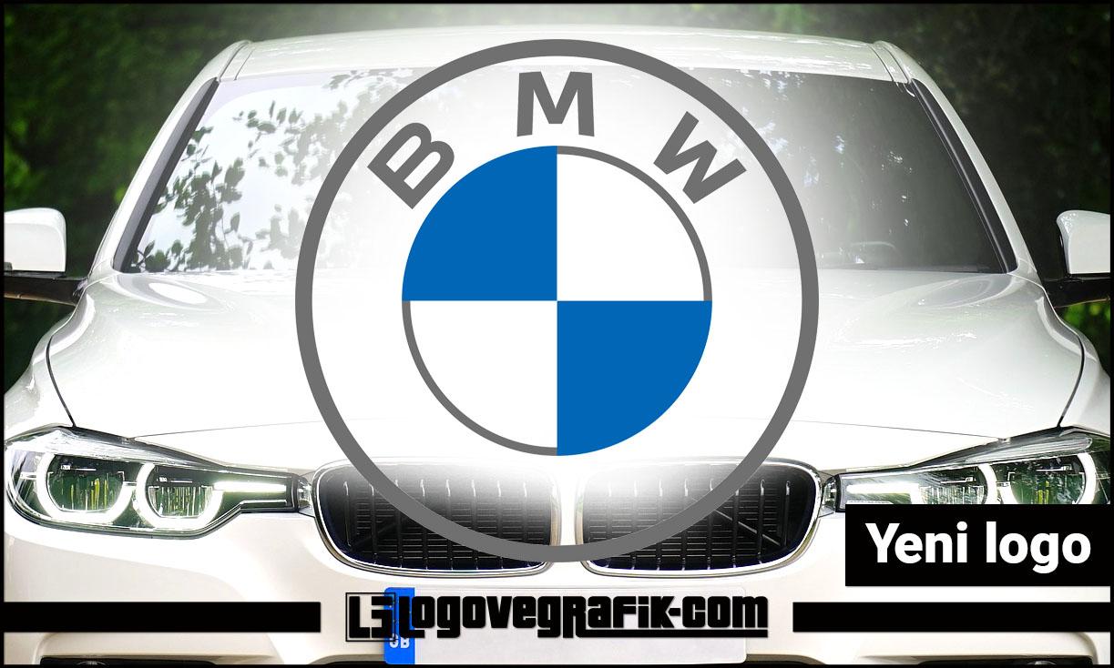 BMW logosu değişti. BMW logosu yenilendi. Bu büyük otomotiv devinin eski logosu ve yeni logosu nasıldır? Anlamı nedir? Yeni logo hangi marka imajını yansıtmaktadır?