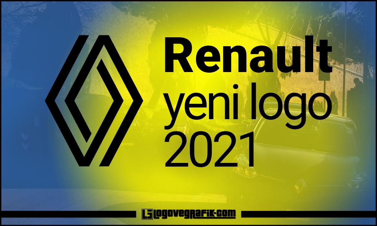 Renault logosunu değiştirdi. Yeni Renault logosu neyi anlatmaktadır? Renault logo değişimi neye göre yapılmıştır?
